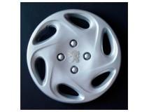Wheel Trims 13'' Peugeot Bipper