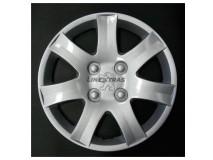 Wheel Trims 14'' Peugeot 206 Plus