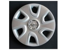 Wheel Trims 15'' Renault Clio IV
