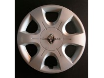 Wheel Trims 16'' Renault Trafic