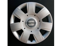 Wheel Trims 16'' Seat Leon 4