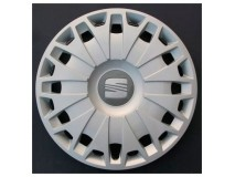 Wheel Trims 15'' Seat Ibiza 2008+