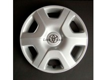 Wheel Trims 14'' Toyota Yaris