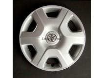Wheel Trims 14'' Toyota Yaris