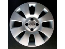 Wheel Trims 15'' Toyota Yaris 06-11