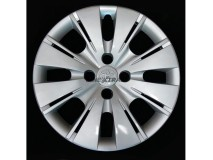 Wheel Trims 15'' Toyota Yaris 2011+