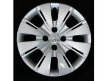 Wheel Trims 15'' Toyota Yaris 2011+