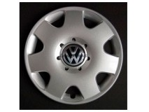 Wheel Trims 14'' VW Polo 2003 Base