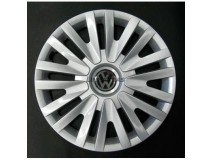 Wheel Trims 15'' VW Polo 2009+ 490