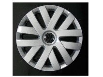 Wheel Trims 15'' VW Polo 2009+ 493