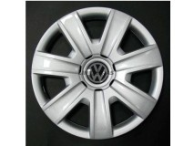 Wheel Trims 14'' VW Polo 2009+