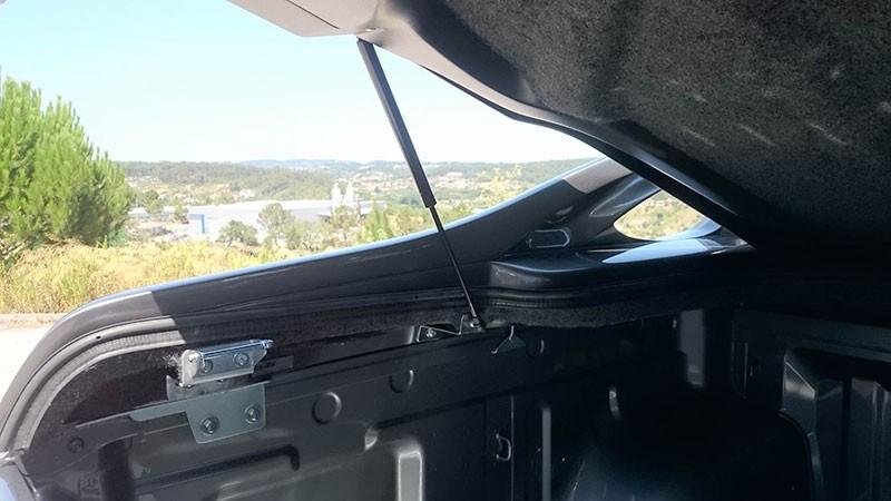 Full-Box Nissan Navara NP300 D23 DC X-EVO V Linextras