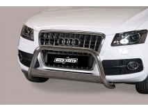 Big Bar U Audi Q5 Stainless Steel W/EC