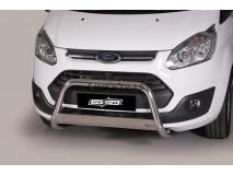 Big Bar U Ford Custom 2013+ Stainless Steel W/EC