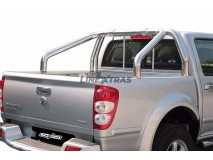 Roll-Bar Great Wall Steed/Wingle 09-11 DC Stainless Steel