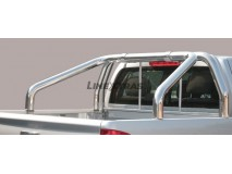Roll-Bar Great Wall Steed/Wingle 2011+ DC Stainless Steel