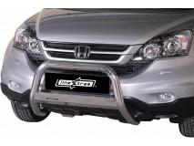 Big Bar U Honda CR-V 10-12 Stainless Steel W/O EC