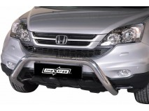 Big Bar U Honda CR-V 10-12 Stainless Steel 76MM W/O EC