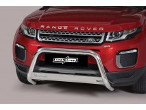 BIG BAR U INOX RANGE ROVER EVOQUE 2016 C/ECE