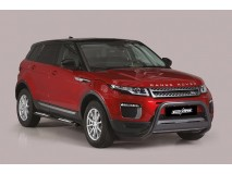 BIG BAR U PRETORANGE ROVER EVOQUE 2016 C/ECE