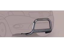 Big Bar U Land Rover Freelander 98-00 Stainless Steel W/O EC