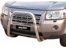 Bull Bar Land Rover Freelander 2 2008+ Stainless Steel