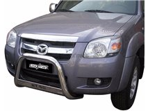 BIG BAR U C/LEG INOX MAZDA BT 50 C/ECE