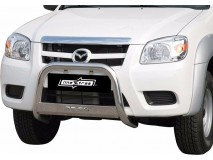 BIG BAR U C/LEG INOX MAZDA BT-50 2009 C/ECE