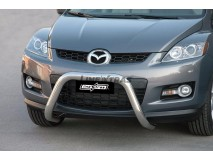BIG BAR U INOX 76MM MAZDA CX 7