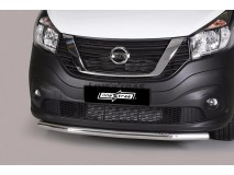 Front Protection Nissan NV 300 SWB 2017+ Stainless Steel 63ММ