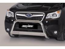 Big Bar U Subaru Forester 2013+ Stainless Steel W/ EC