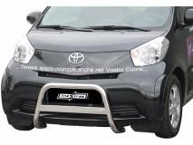 Small Bar Toyota IQ 2009+ Stainless Steel W/O EC