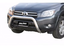 BIG BAR U INOX 76MM RAV 4 2006 W/ECE