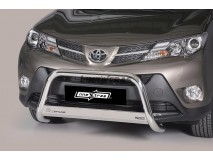 Big Bar U Toyota Rav 4 13-15 Stainless Steel W/ EC