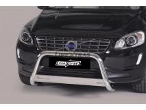 Big Bar U Volvo XC60 2014+ Stainless Steel W/ EC