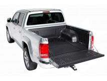 Bedliner VW Amarok 10-17 Under Rail