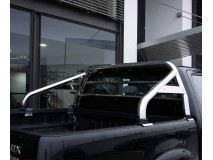 ROLL-BAR C/PROT. VIDRO INOX 63mm R. ALASKAN