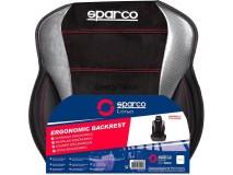 Sparco Corsa Cover Seat Grey