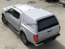 Hard-Top Work Nissan Navara NP300 D23 W/O Windows Linextras (Primary)