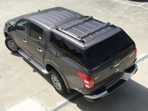 Hard-Top Mitsubishi L200 2015+ DC Alpha Type E+