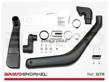 Snorkel Isuzu / Opel Trooper 92-04 Bravo