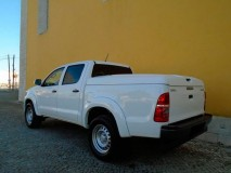 Sport-Lid Toyota Hilux DC 06-16 Linextras (Primary)