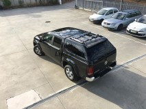 HARD TOP ALPHA TYPE-E VW AMAROK D/CAB (PRIMARIO)