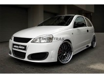 FRONT BUMPER OPEL CORSA C FURIA »09/03 PANTHER