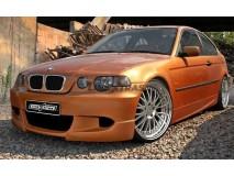 P/ Choques Frente BMW E46 Compact 01-05
