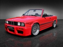 Front Bumper BMW E30 82-94