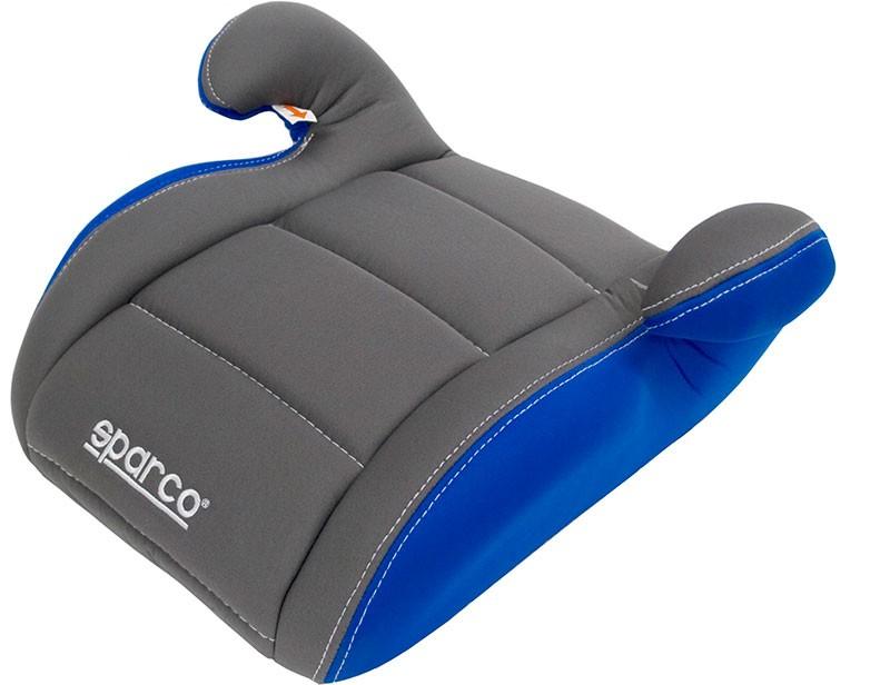 Child Seat F100K Sparco Grey