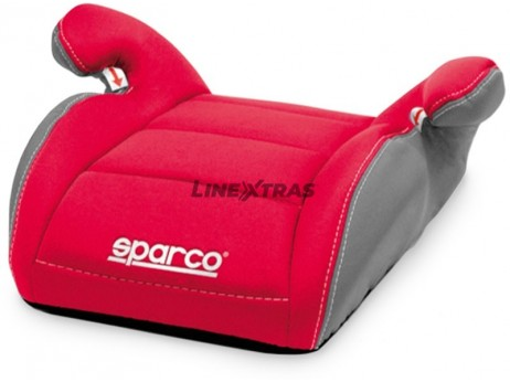 Booster F100K Sparco Red