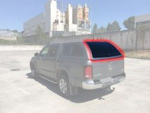 REAR DOOR STARLUX VW AMAROK