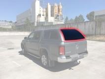 REAR DOOR GLASS HARD-TOP STARLUX